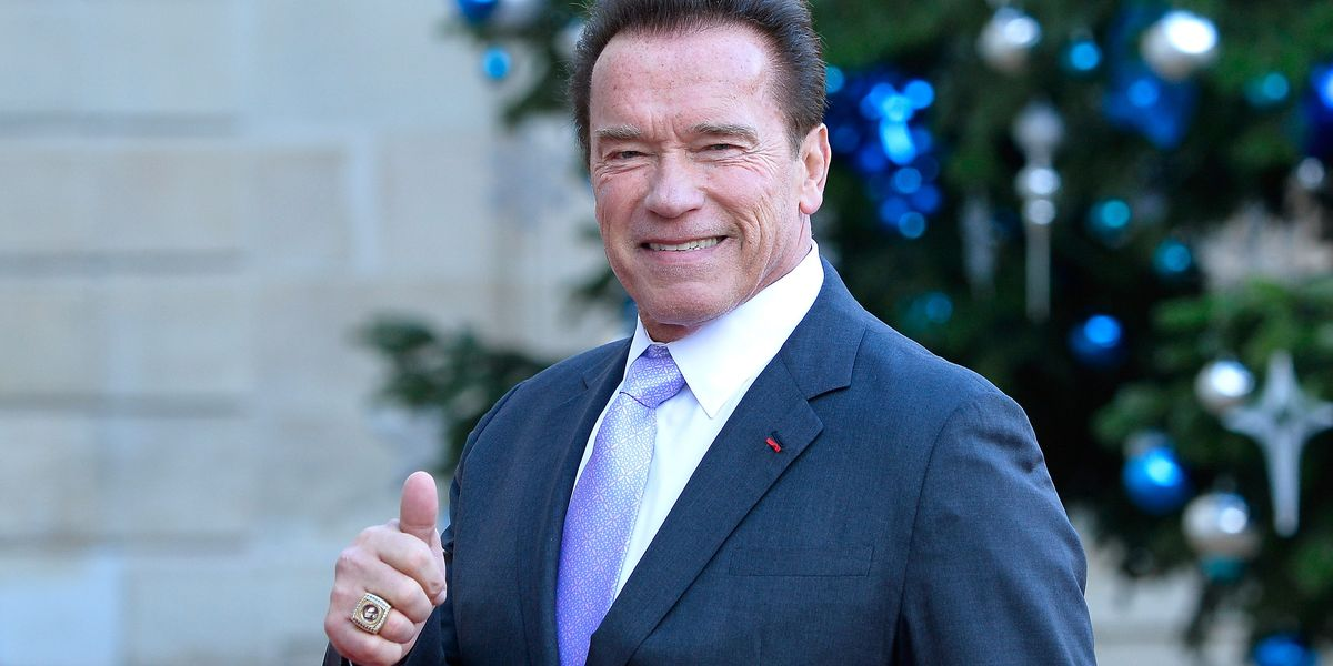 What Is Arnold Schwarzenegger S Net Worth Arnold Schwarzenegger Net Worth