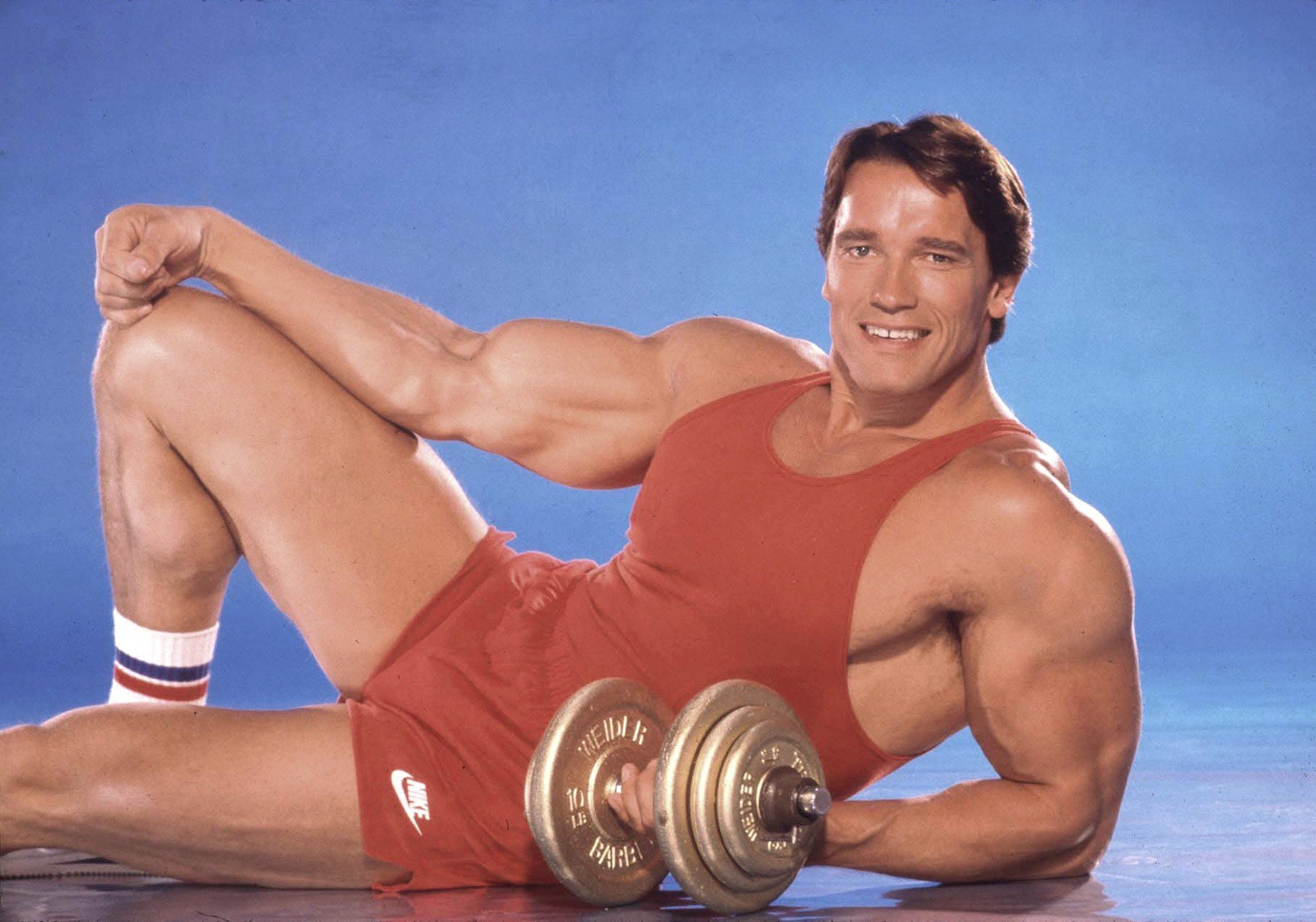 Mejores Películas De Arnold Schwarzenegger Schwarzenegger Top10