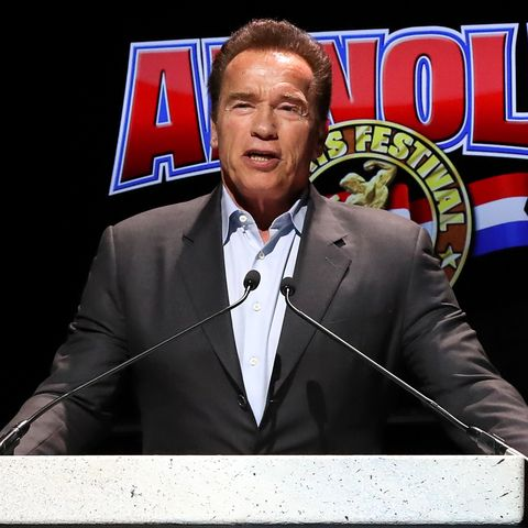 OTHER: MAR 03 Arnold Sports Festival