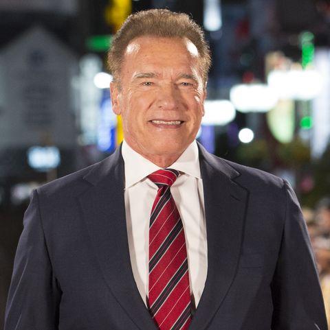 Arnold Schwarzenegger, superhéroe en Netflix