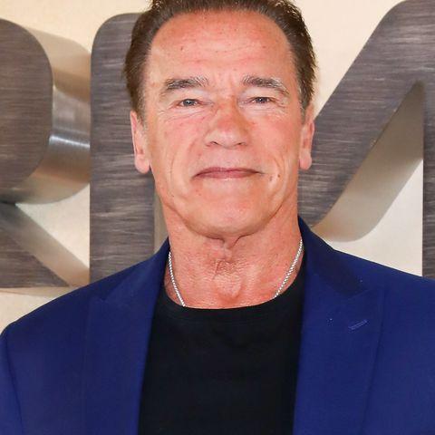 Arnold Schwarzenegger Told 2020 Graduates An Inspiring Story About Heart Surgery