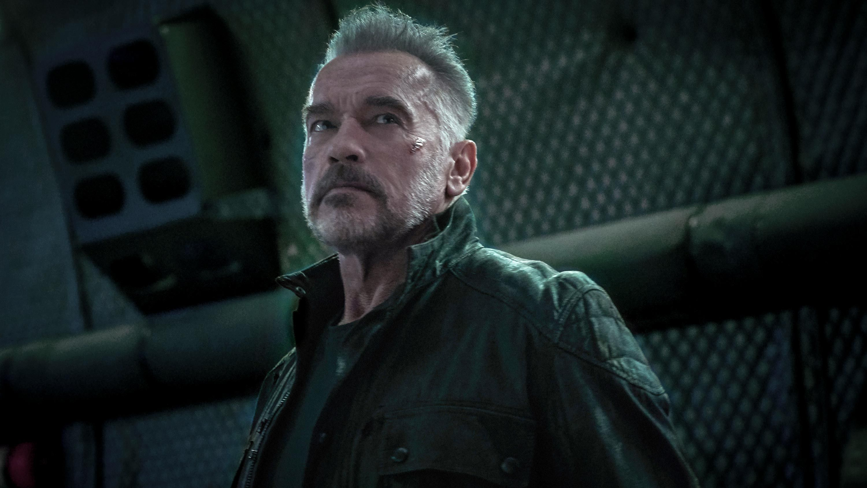 Terminator: Dark Fate's T-800 explained – who is Arnie playing?