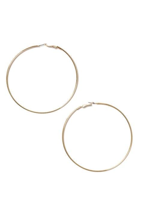 Circle, Jewellery,