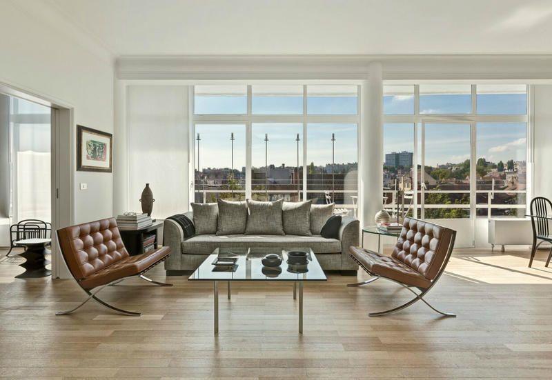 Arredamento Moderno Casa : L arredamento classico moderno non passa mai di moda
