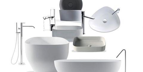 Accessori Bagno Philippe Starck.Arredo Bagno Ultime Tendenze