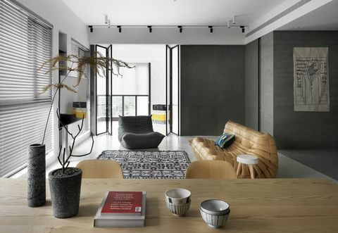 Living room, Room, Interior design, Furniture, Property, Couch, House, Home, Floor, Loft,