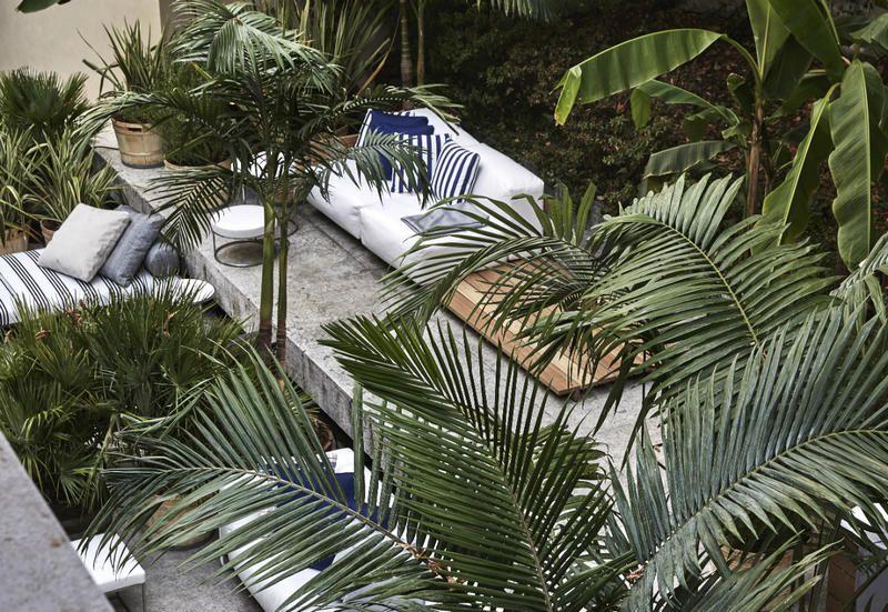 Arredo giardino idee per terrazze e balconi