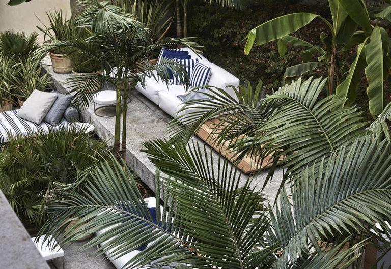 Arredo giardino, 5 idee per terrazze e balconi