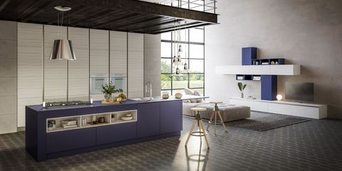 ARREX LE CUCINE, SPRING IS IN THE HOUSE