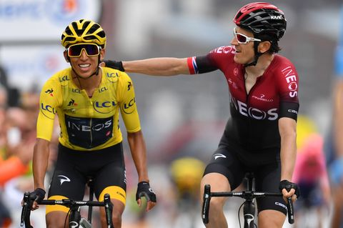 106th Tour de France 2019 - Stage 20
