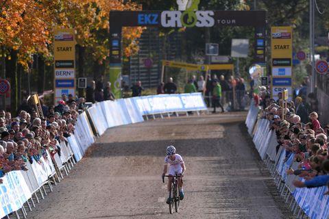 2nd Bern Cyclocross World Cup 2019 - Men Elite