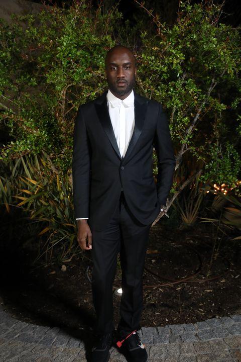 Suit, Clothing, Formal wear, Black, Blazer, Tuxedo, Outerwear, Fashion, Pantsuit, Footwear,