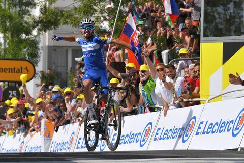 106th Tour de France 2019 - Stage 3