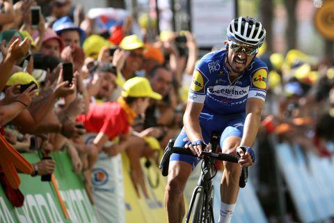 106th Tour de France 2019 - Stage 8
