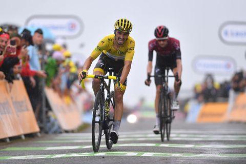 106th Tour de France 2019 - Stage 15