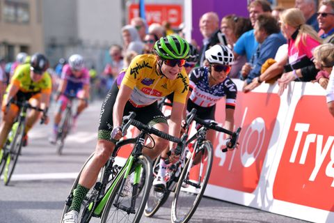 This Stage Race Wants to Become the Women's Tour de France