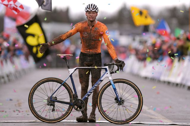 71st cyclocross world championships dübendorf 2020 men elite