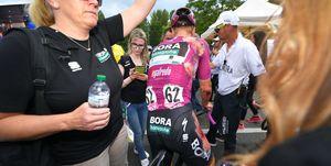 102nd Giro d'Italia 2019 - Stage 10