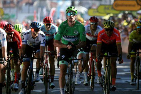 106th Tour de France 2019 - Stage 5