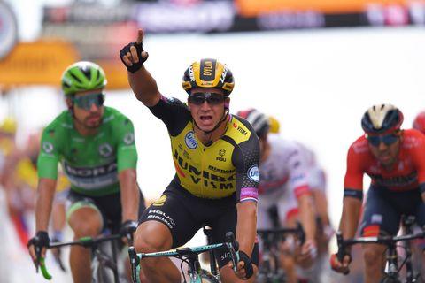 106th Tour de France 2019 - Stage 7