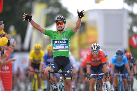 Peter Sagan Tour de France 2018 Stage 5