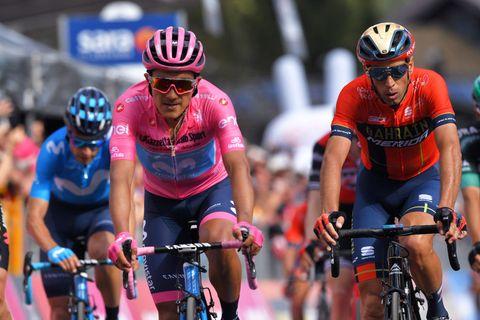 Voorbeschouwing etappe 21 Tijdrijden in Verona