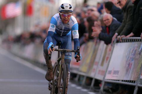 57th Ronde van Drenthe - Men Elite