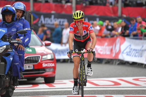 After Giro Disappointment, Simon Yates Wins the 2018 Vuelta a España