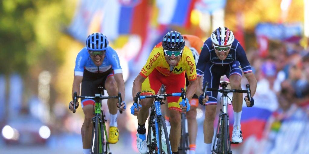 91st UCI Road World Championships 2018 - Men Elite Road Race