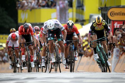 106th Tour de France 2019 - Stage 1