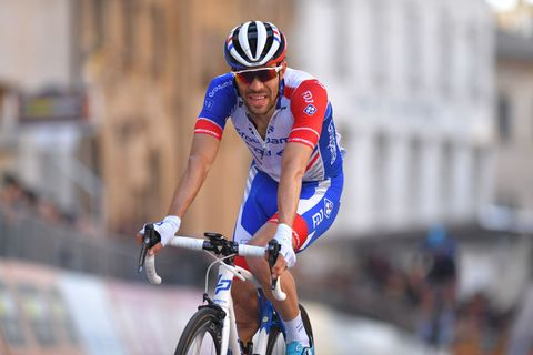 54th Tirreno-Adriatico 2019 - Stage 5