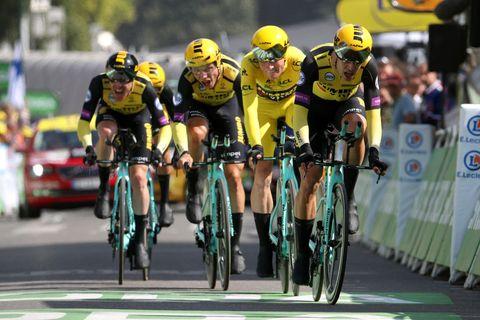 106th Tour de France 2019 - Stage 2