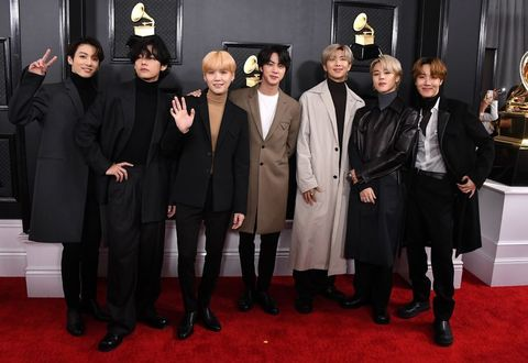 62nd annual grammy awards   arrivals
