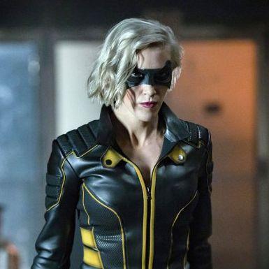 Arrow Season 8, Starling City
