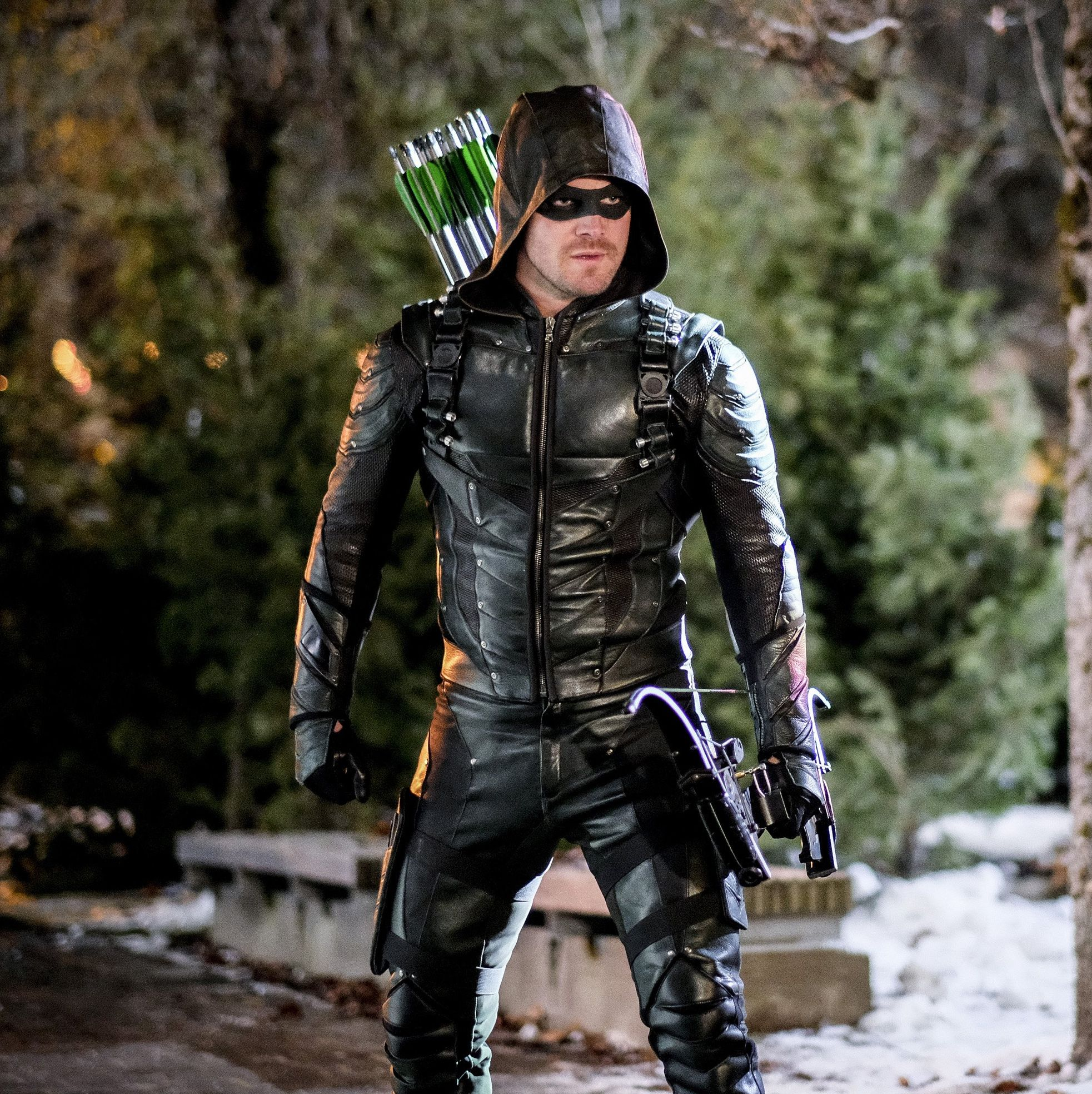 """8 possible spin-offs to lead the """"next generation"""" of the Arrowverse"""