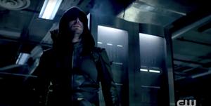 Arrow season 8: Oliver Queen (Stephen Amell)
