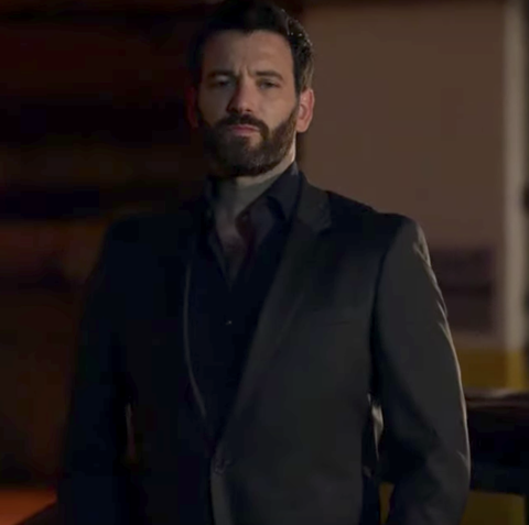 Arrow season 8: Tommy Merlyn