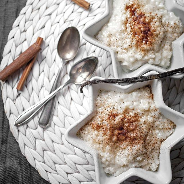 arroz con leche tradicional