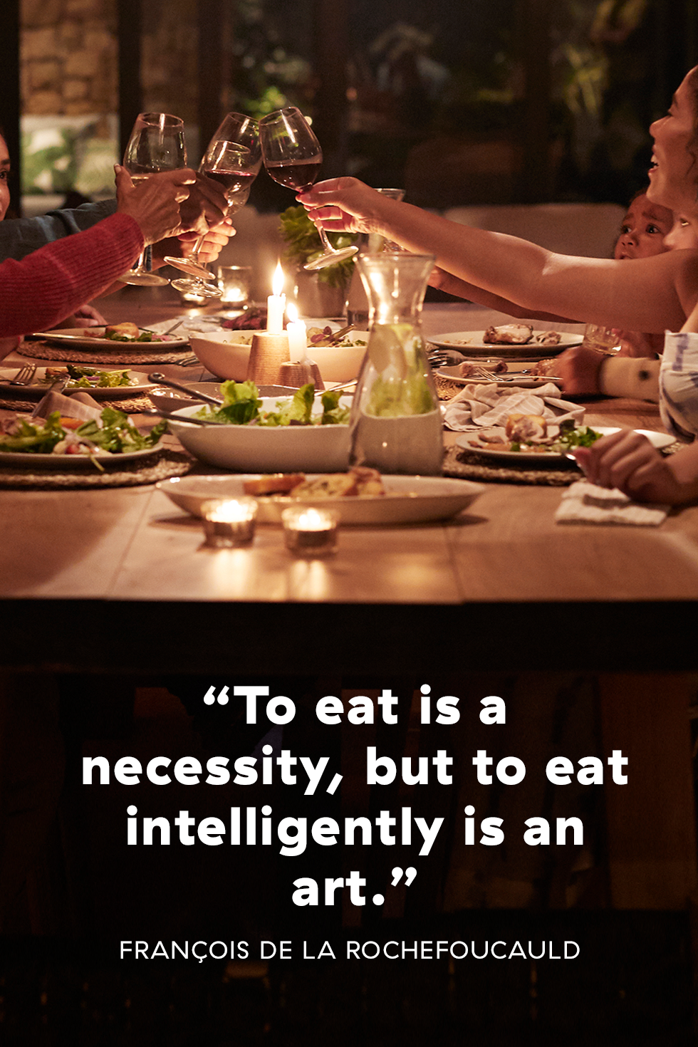 20 Best Food Quotes From Famous Chefs Great Sayings About Eating