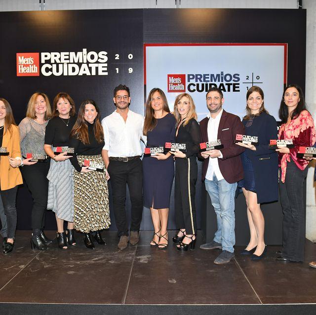 Premios Cuídate 2019