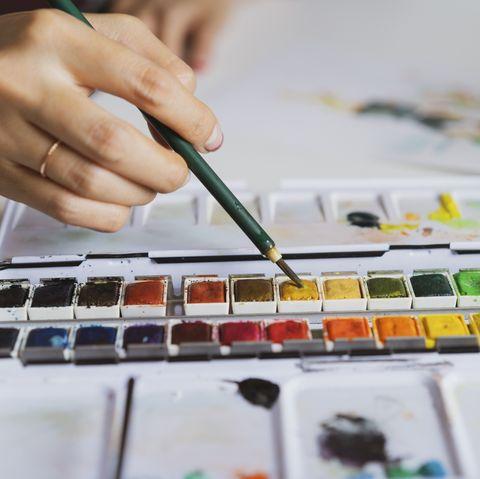 art beginners guide