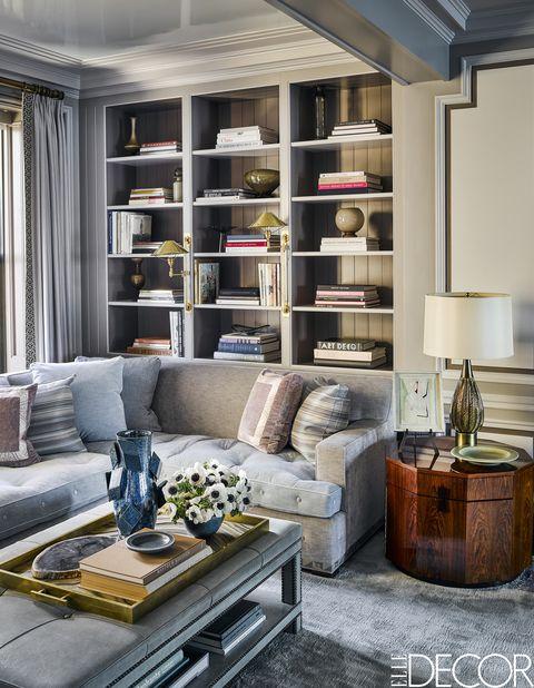 Art Deco Apartment Chicago - Steven Gambrel\'s Chicago Apartment
