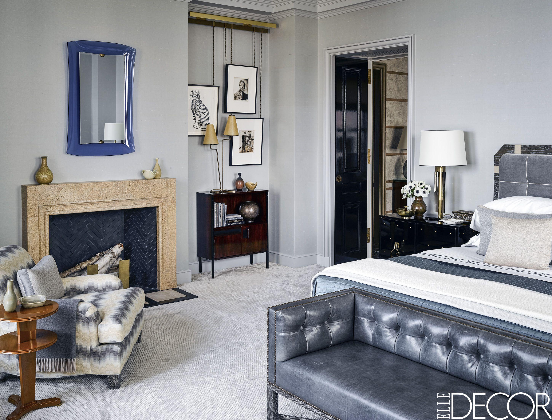 Awesome Art Deco Apartment Steven Gambrel