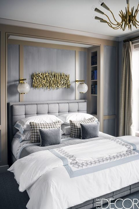 40 Small Bedroom Design Ideas Decorating Tips For Small Bedrooms New Grey Bedroom Designs Decor