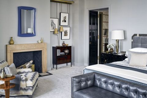 11 Art Deco Bedroom Ideas Bold