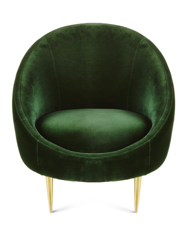 Art deco style chairs - Art Deco Style Chairs 36