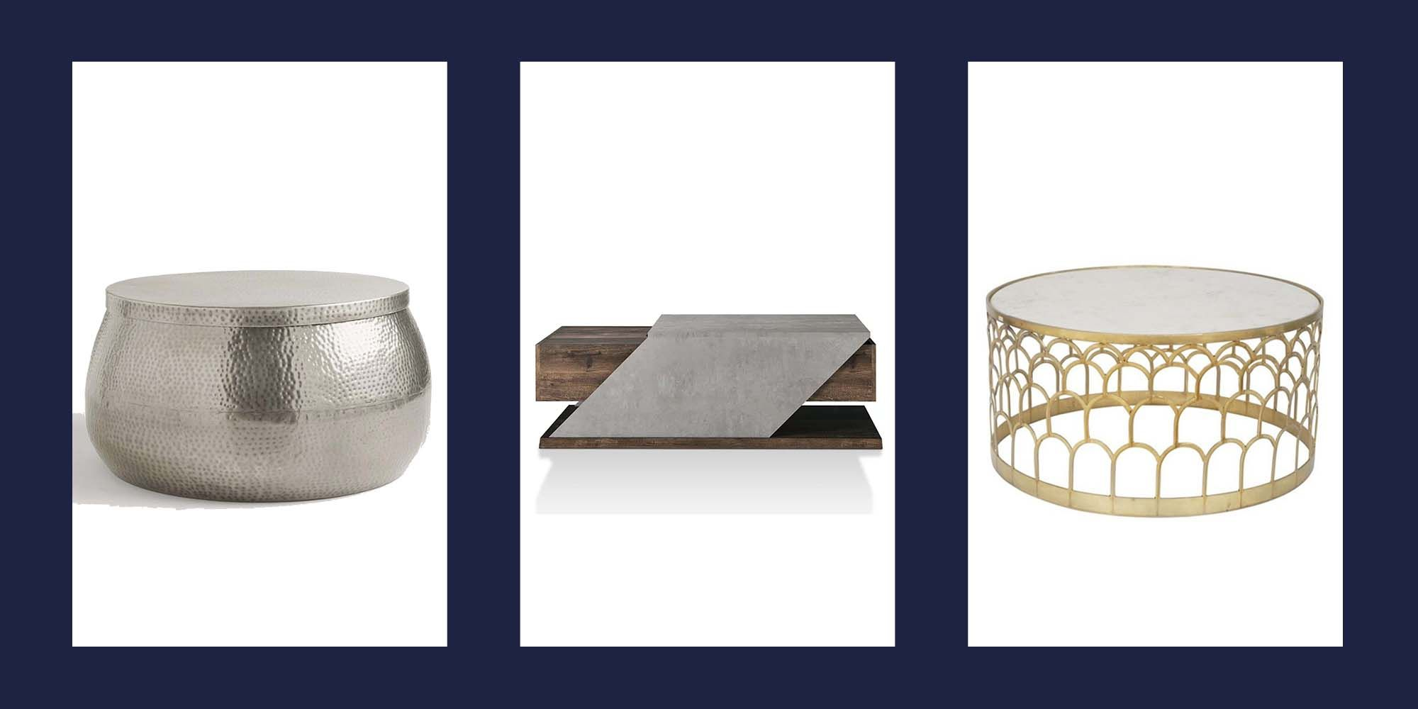 10 Gorgeous Art Deco Coffee Tables Beautiful Art Deco Tables
