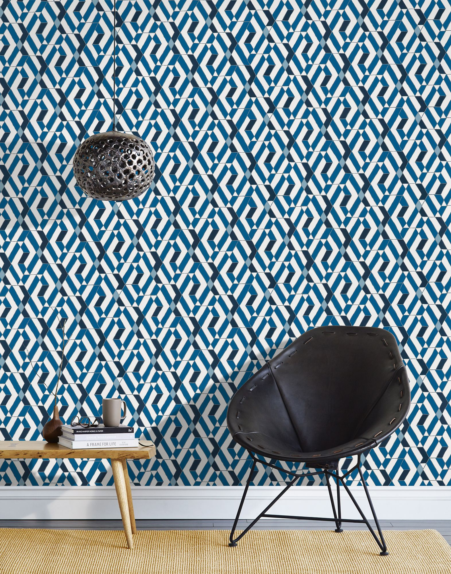 18 Art Deco Wallpaper Ideas