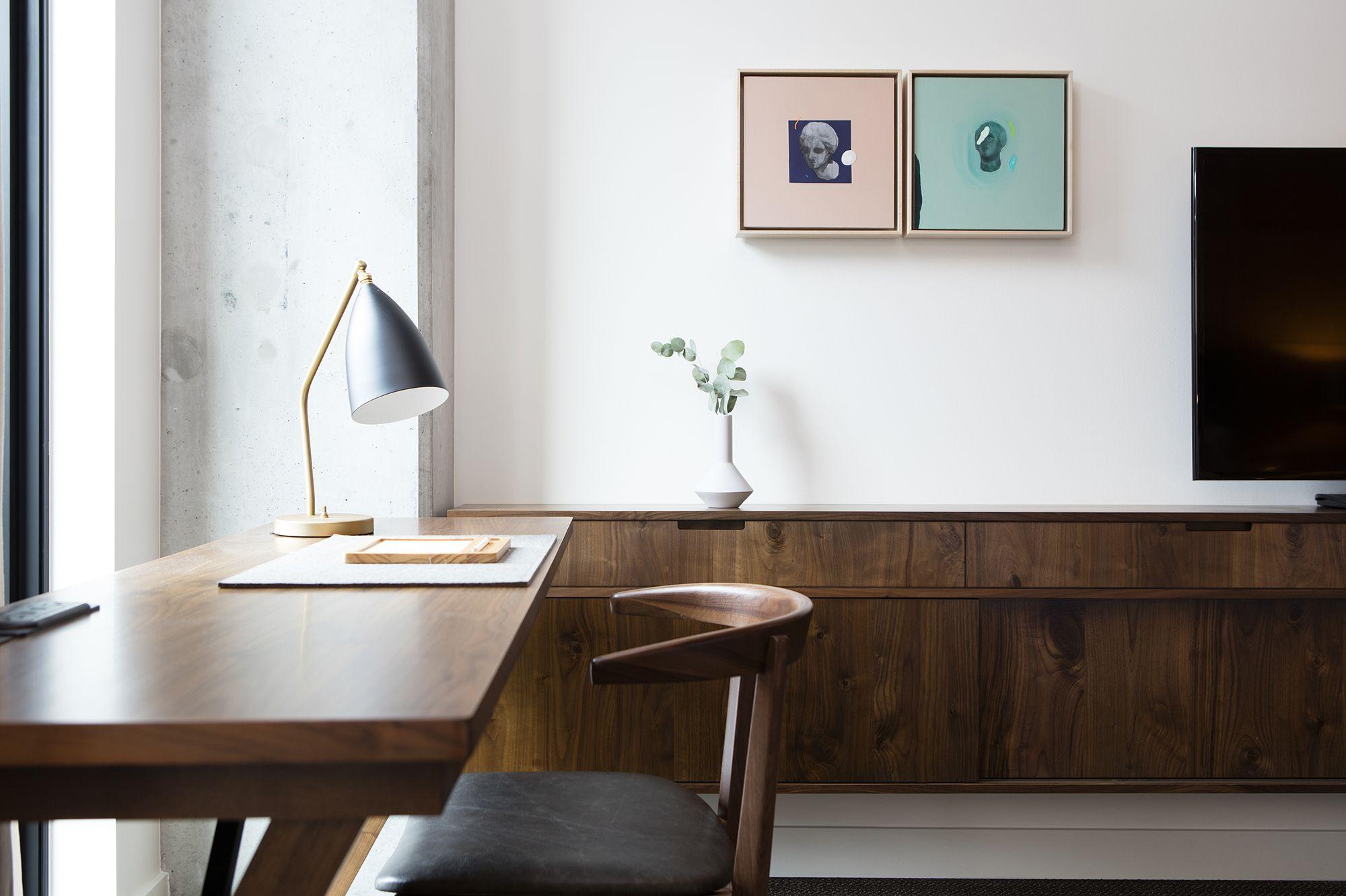 art hotel gallery