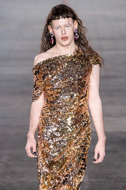 fashion industry new talent 2020